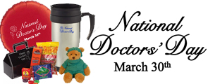 Doctor's Day Product Callage